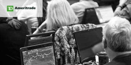 TD Ameritrade presents Technical Analysis Workshop - New York tickets