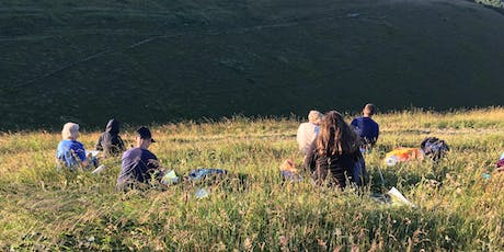 A Guided Walk on Mount Caburn (5 October) tickets