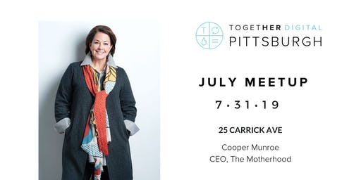 TogetherDigital Pittsburgh July OPEN Meetup: The Balance