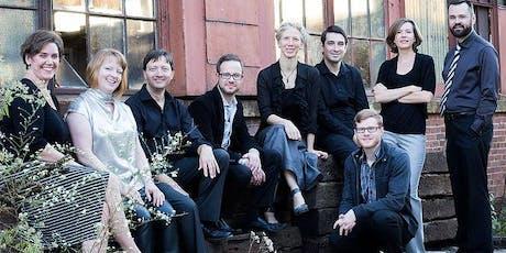 Atlantic Chamber Ensemble tickets
