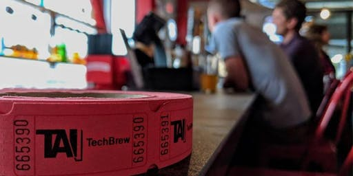 Cedar Valley TechBrew: August 1