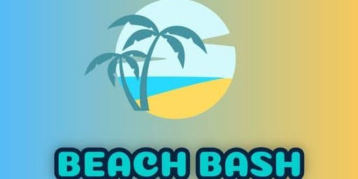 """Beach Bash """" The Ultimate Business Mixer """""""