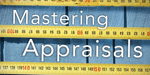 Mastering Appraisals