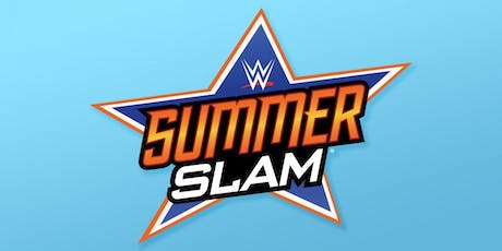 WWE Summer Slam Viewing Party Hosted by Peter Rosenberg  tickets