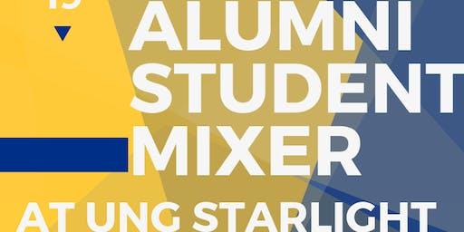 IESA Student Alumni Mixer