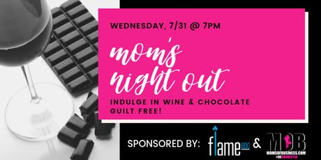 Mom's Night Out! tickets