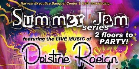 Summer Jam Series tickets