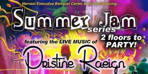 Summer Jam Series