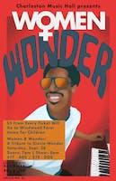 Women & Wonder: A Tribute to Stevie Wonder
