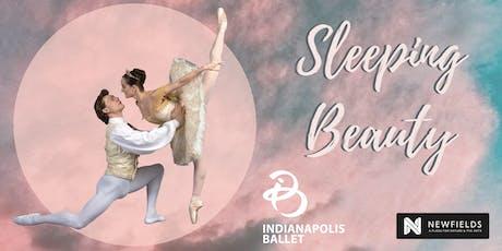 Sleeping Beauty tickets