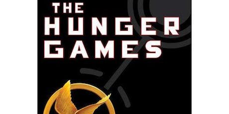 Smithsonian Libraries Book Club: Hunger Games tickets
