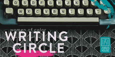 It's LIT: A Writing Circle for Women of Color tickets