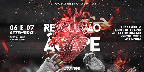 IV Congresso Juntos tickets