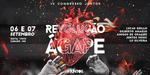IV Congresso Juntos