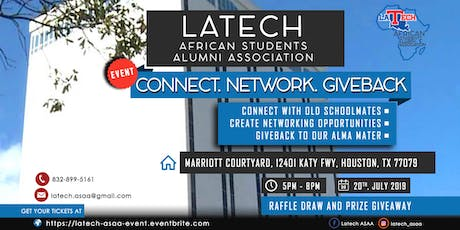 Connect-Network-Giveback Event tickets