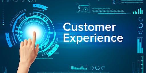 Business & netwerklunch - Onderscheidend vermogen & Optimale klantenbeleving