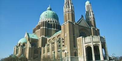 Eucharistique VIA Don Bosco + Réception