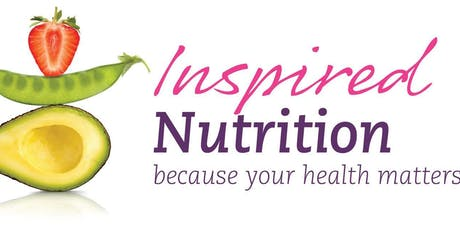 Nutrition and healthy lifestyle workshop - Oxford tickets
