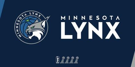 Lynx Watch Party 7/21 tickets