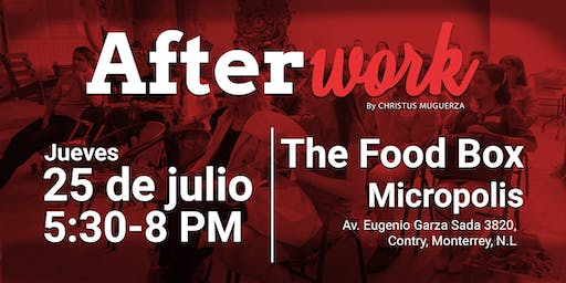 "Afterwork Vol.5 ""Inteligencia Emocional"""