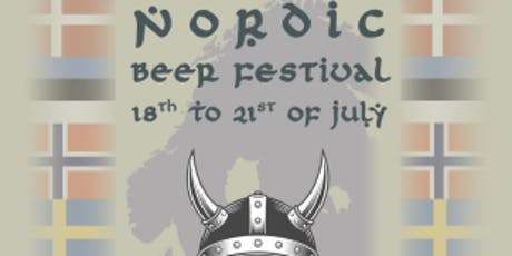 Nordic Beer Festival tickets