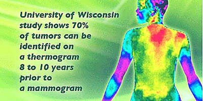 Thermography Preventative Screenings