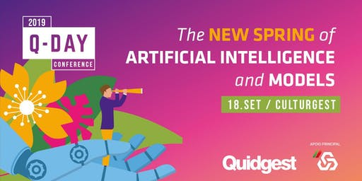 Q-Day conference 2019 - Artificial Intelligence and Models