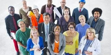 Public Sector, Education, & Non-Profit Job Fair