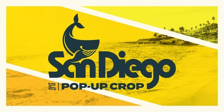 Pop-Up Crop San Diego tickets