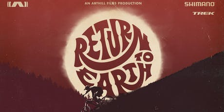 """SIMBS & SBC Present Anthill Films: """"Return to Earth"""" tickets"""