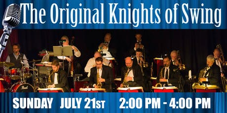 The Original Knights of Swing tickets