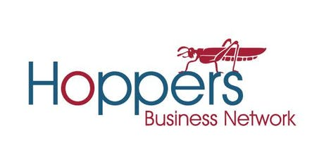 Hoppers Business Network 9th October 2019 tickets