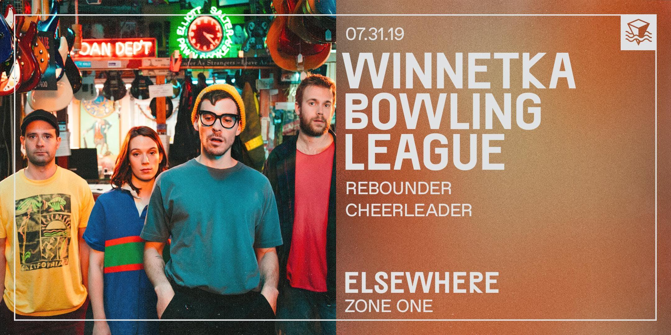Winnetka Bowling League