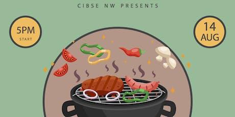 CIBSE NW Summer BBQ Social tickets