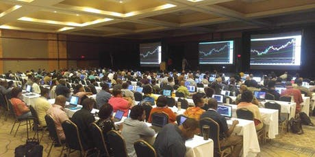 How to make a living in the Stock Market one hour a day. tickets