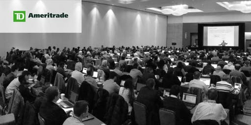 TD Ameritrade presents Technical Analysis & Options Strategies Workshop - San Francisco