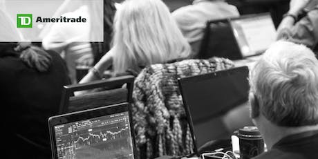 TD Ameritrade presents Technical Analysis Workshop - San Francisco tickets