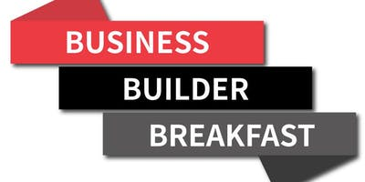 Business Builder Breakfast: Commissioner Andy Meyers
