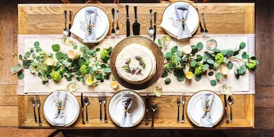 Green Series: Sustainable Party Planning: Twin Oaks Branch