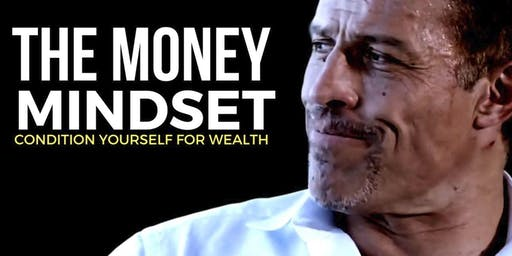 The Money Mindset