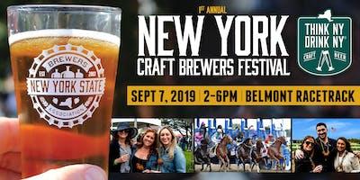 New York Craft Brewers Festival: Long Island