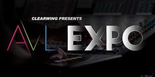 Clearwing AVL Expo - Phoenix, AZ