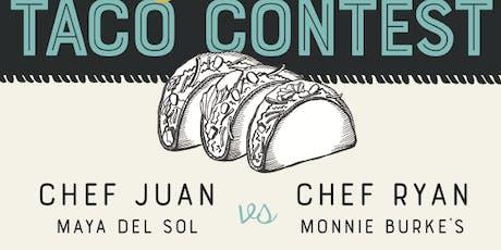 Taco Contest tickets