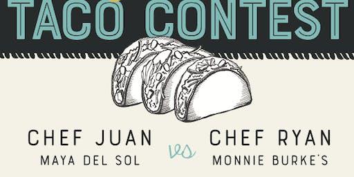 Taco Contest