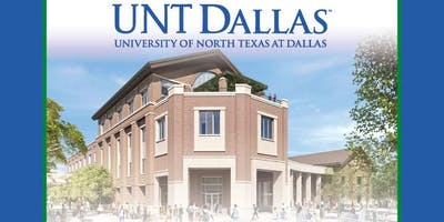 UNT Dallas Student Center Grand Opening