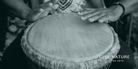 First Friday Drum Circle: Creating a Community Heartbeat  tickets