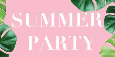 Feix&Merlin Summer Party  tickets