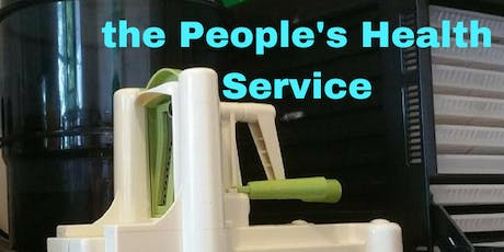 PHS - People's Health Service tickets