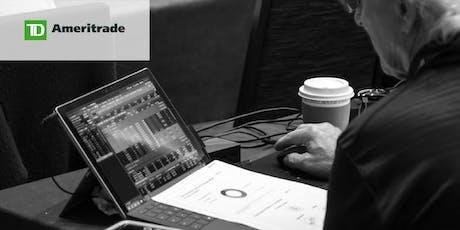 TD Ameritrade presents Options Strategies Workshop - Dallas tickets