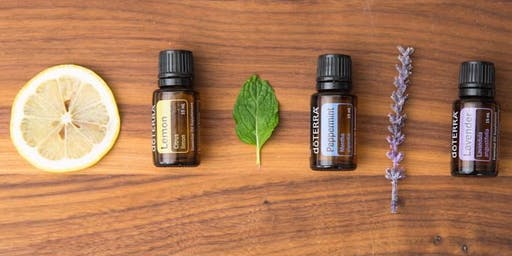 Winter Wellness- Empowered with Essential Oils